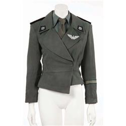 Jolene Blaylok uniform from Starship Troopers 3: Marauder