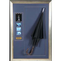 """Danny DeVito """"Penguin"""" umbrella from Batman Returns"""