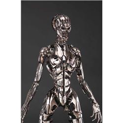 T-X Terminatrix 1/3-scale endoskeleton statue