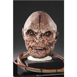 H.R. Giger-designed Beast head from Poltergeist II: The Other Side