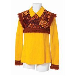 1972 Jackson 5 stage-worn costume ensemble