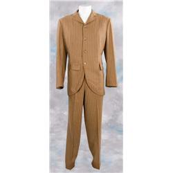 Christopher Reeve period suit from Somewhere in Time