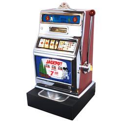 Buckaroo Slot Machine