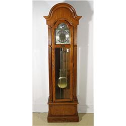 A Contemporary Baldwin Tall Case Clock.