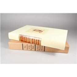 Limited Editions Club Book, The Autocrat of the Breakfast Table, by Oliver Wendell Holmes.