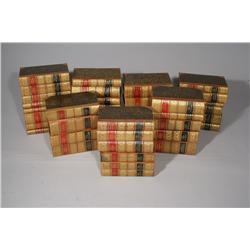 A Thirty Nine Volume Set of Allgemeine Geschichte in Einzeldarstellungen,