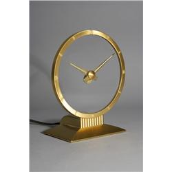 A Jefferson Golden Hour Clock.