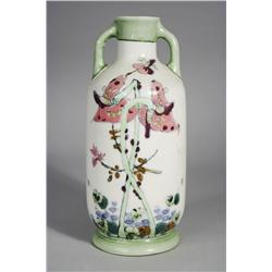 An Asian Porcelain Vase.