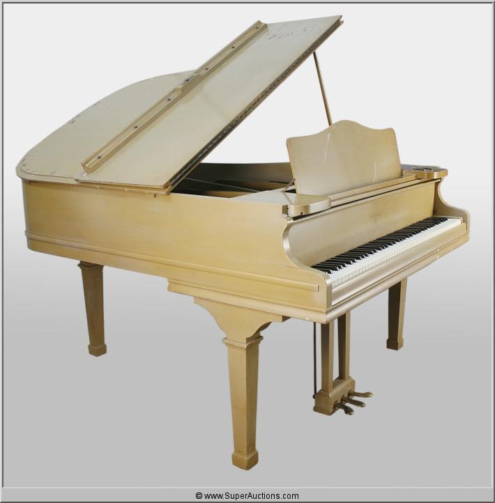 dating Knabe pianoer