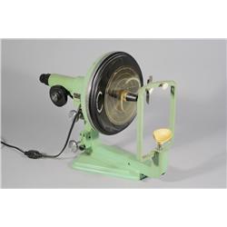 A Vintage Ophthalmometer.