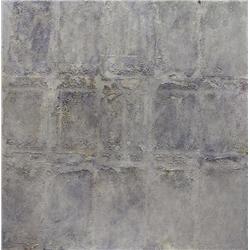 Gerald Hushlak Canadian ASA, RCA [b. 1944]TENSION PAINTINGmixed media on canvas54 x 54.5 in. (137.2