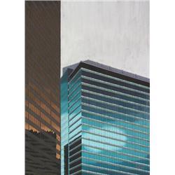 Sean Randall Canadian [b. 1965]TCPLacrylic on canvas58 x 41 in. (147.3 x 104.1 cm)signed