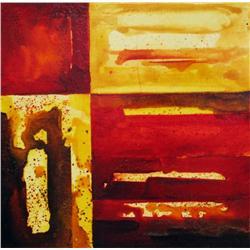 Mark Kellett Canadian [20th/21st century]RED HOT I; 2008RED HOT II; 2008RED HOT III; 2008RED HOT IV;