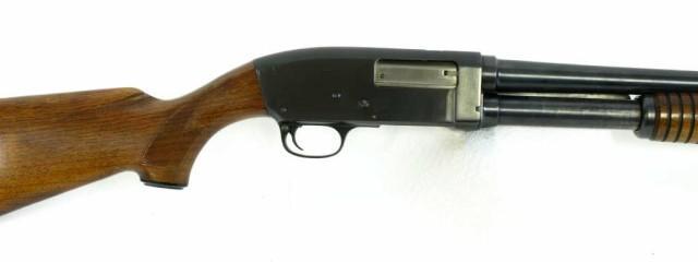 Stevens Model 620 16 Ga Pump Shotgun NVSN