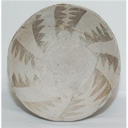 ANASAZI POTTERY BOWL