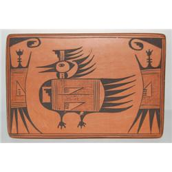 HOPI POTTERY TILE