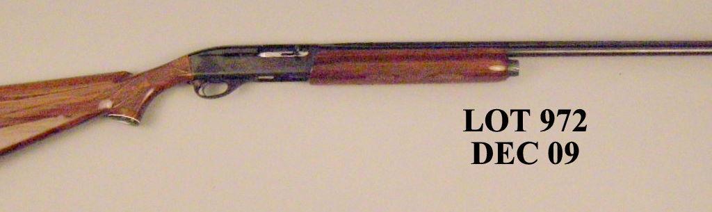 Remington Model 1100 LT-20 skeet semi-auto shotgun, 20 gauge