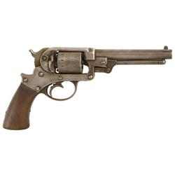 Starr Arms Co. D.A. 1858 Army Revolver