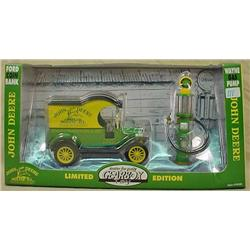 GEARBOX JOHN DEERE 1912 FORD MODEL T DELIVERY CAR