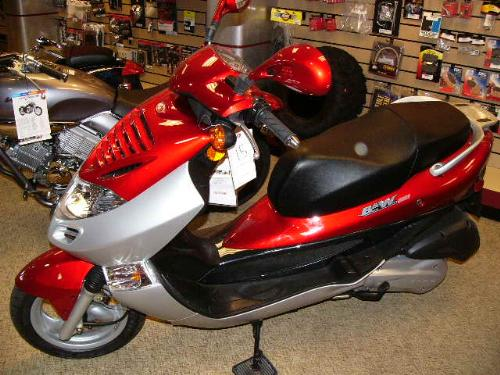 Kymco 250cc scooter top speed | Kymco Grandvista 250  2019-04-30