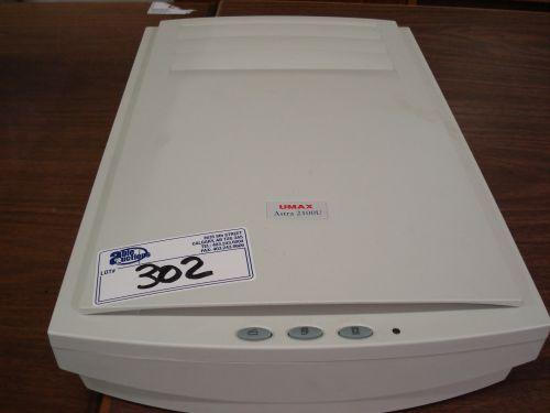 DOWNLOAD DRIVERS: UMAX ASTRA 2100S