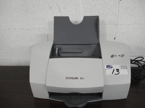 LEXMARK Z53 DRIVER FOR WINDOWS 8