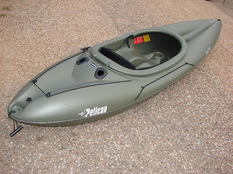 Pelican Cast 94 Kayak