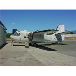 Grumman C-1 (S2) - Project, needs work