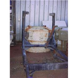 Portable QEC engine stand