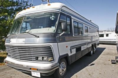 1988 Holiday Rambler Imperial