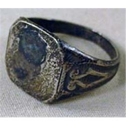 CIVIL WAR ERA RING