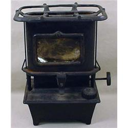 CIVIL WAR ERA STOVE - POSS. MODIFIED