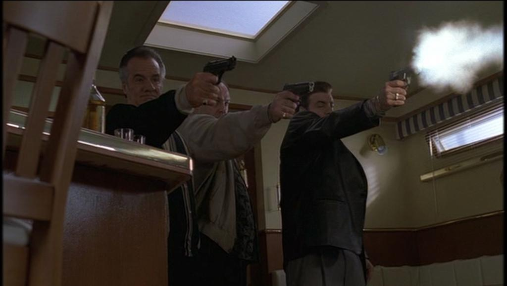 Consider, that big pussy from sopranos the