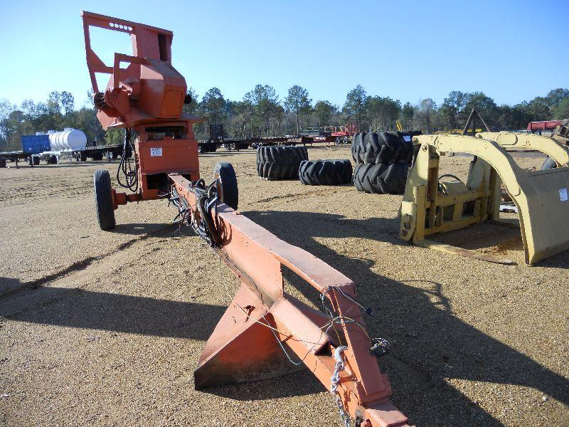 CTR 314-DTS TAG-ALONG DELIMBER,