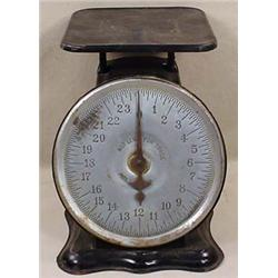 1906 PERFECTION SCALE
