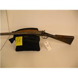 American Arms Fox Model 1878