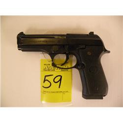 Beretta Model 96D