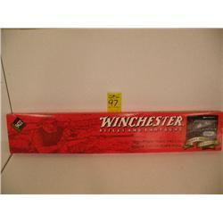Winchester Model 9422 Tribute