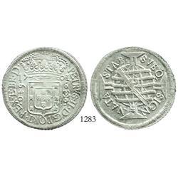 Brazil (Pernambuco mint), 640 reis, 1701-P.