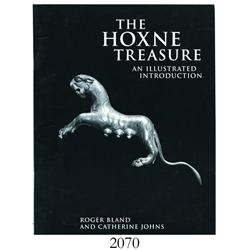 Bland, Roger, and Catherine Johns. The Hoxne Treasure--An Illustrated Introduction (1993).