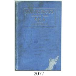 Duffield, J.W. Radio Boys Under the Sea (1923).