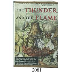 Fullerton, Alexander. The Thunder and the Flame (1964).