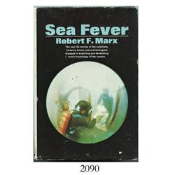 Marx, Robert F. Sea Fever (1972).