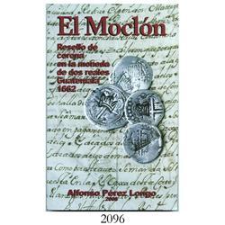 Perez Longo, Alfonso. El Moclon (2008).