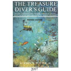 Potter, John. The Treasure Diver's Guide (1988 revised ed).
