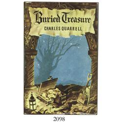 Quarrell, Charles. Buried Treasure (1955).