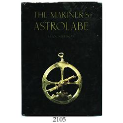 Stimson, Alan. The Mariner's Astrolabe (1988).