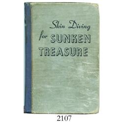 Sutton, Felix. Skin Diving for Sunken Treasure (1957).
