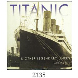 Guernsey's (New York). Titanic & Other Legendary Liners (June 10, 2004).