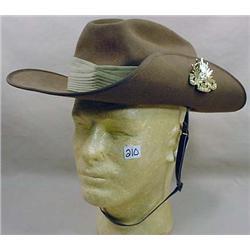 1978 AUSTRALIAN ARMY HAT